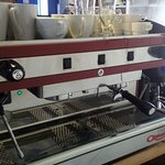 Máquina cafetera italiana Astoria