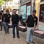 Foto de Bluedragon Porto City Tours