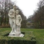 Zijpendaal, part of the park