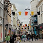 Arnhem, dowtown