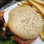 Las más ricas hamburguesas
