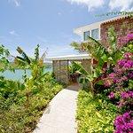 Hotel Plein Soleil Foto