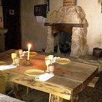 Taverna Antiqua Foto