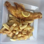 The Cod End Fish & Chip Shop