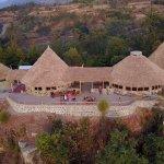 Photo of Dorze Lodge