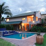 Country Park Guest House - Muldersdrift Johannesburg