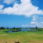 Photo de Ocean Club Golf Course
