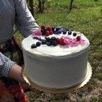 Domowe zupy, autorskie ciasta to dopiero początek naszych dokonań około kuchennych ;)