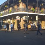 Photo of French Quarter