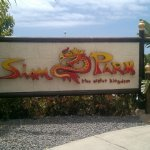SIAM PARK water kingdom, AND MORE !!