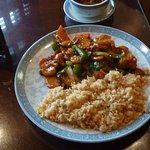 China Cottage_Washington Township