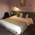 Photo of Hotel Restaurant Le Teinchurier