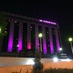 Crowne Plaza Hotel Amman Foto