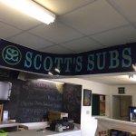 Scott's Subs & Pizza