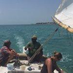 Blackhawk Sailing -  Tours Foto