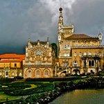 Foto di Bussaco Palace Hotel