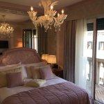 Photo de Hotel Danieli