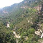 Photo of Sant Miquel del Fai Monastery