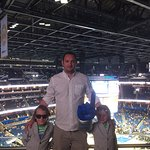 Amway Center Foto