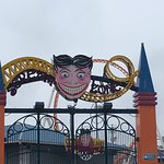 Foto de Luna Park at Coney Island