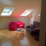 Foto de Palafox Central Suites