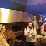 Scott's Pizza Tours Foto