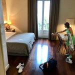 Duquesa Suites Barcelona Photo