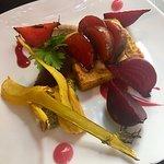 Photo de Tosnu Restaurant