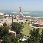 Le Meridien Al Khobar Foto