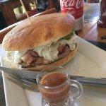 Foto de Club Sandwich