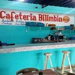 Foto de Bilimbin's Coffe Shop