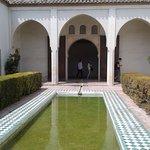 litlle pool