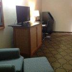 Nice room, spacious