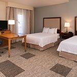 Photo de Hampton Inn & Suites Schertz