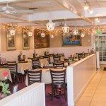 Antonucci's Restaurant Dining Room