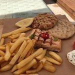 Eats and Treats @ Ikos Oceania
