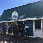 Photo of The Fish Store at Fisherman's Wharf
