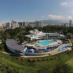 Hotel Club Campestre de Bucaramanga