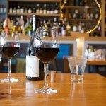 Award-winning wine list, unbeatable prices