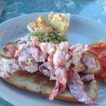 Ummmm, Lobster Rolls