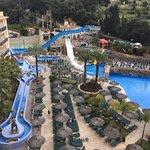 Photo de Rosamar Garden Resort