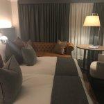 Photo of The Roxburghe Hotel, Edinburgh