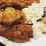 Fried Chicken (Sunday)