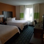 Photo de Fairfield Inn & Suites Cedar Rapids