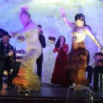 Flamenco Sacromonte Caves with granadapicnictours