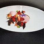 Déclinaisons de fraises. ..