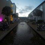 Photo de The Quay Hotel & Spa