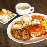 Royal Plate Meal / Krolewski Meal