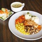Salmon Meal / Ryba Meal