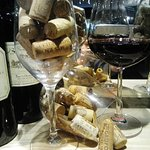 Many wines by the glass